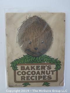 1911; The Franklin Baker Co.