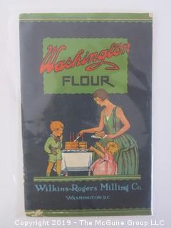 c 1930; Washington Flour