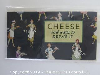 1931; Kraft-Phenix Cheese Corp.