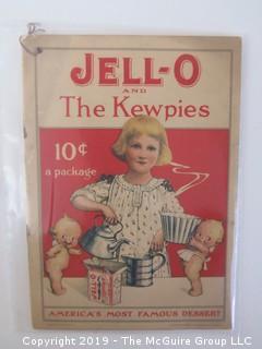 1915; JELL-O