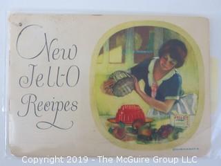 1926; JELL-O