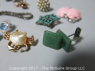 Assortment of Jewelry