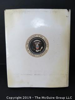 """Book Title: """"A Great New Beginning - The 1981 Inaugural Story"""""""