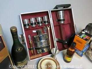 Assortment of M-C Barware etc.