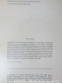 "Book Title: ""Eye on Nixon"", edited by Julie Nixon Eisenhower"