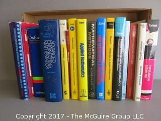 Collection of books - see multiple photos