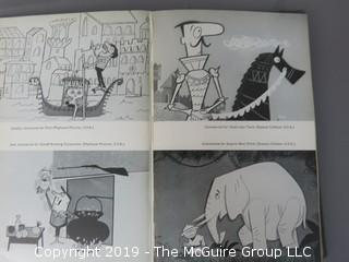 "Book Title: ""The Technique of Film Animation"" by John Halas & Roger Manvell; 1959; Focal Press Limited  WILL SHIP"