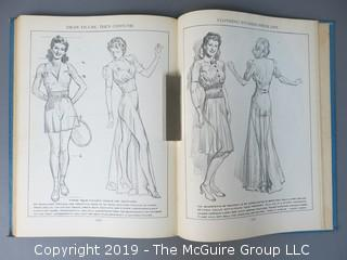 "Book Title: ""Figure Drawing: For All Its Worth""; authored by Andrew Loomis; 1946; The Viking Press; New York  WILL SHIP"
