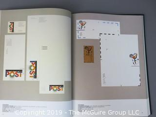 """Book Title: """"Typography10: The Annual of The Type Directors Club""""; published by Watson-Guptill; 1989"""
