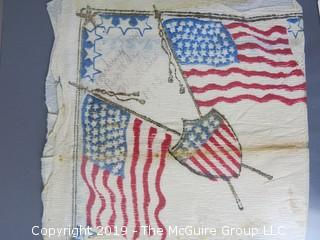 U.S. Patriotic Memorabilia