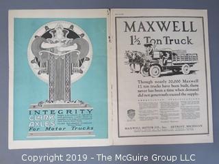"Magazine: ""Leslie's Illustrated Newspaper""; June 26, 1920"