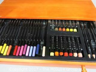 Colored Drawing Set