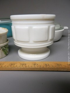 Collection including M-C Corning-ware