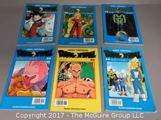 10 Comic Books