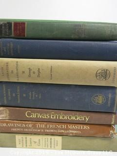 Collection of books