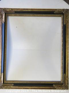 Wooden Frame ; ___ x ___