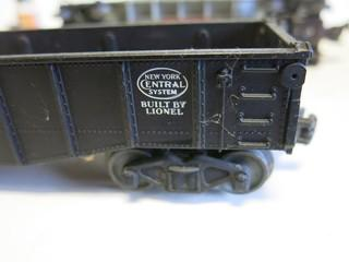 O Gage Model RR Track, Car, Engine, Switches, Transformer and Lots of Accessories