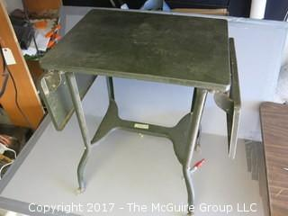 M-C typing table