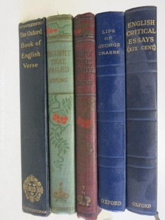 Collection including 2 books by Kipling