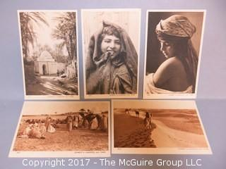 Collection of Vintage Post Cards