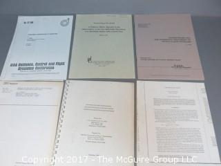 Collection of 12 Technical Journals/Papers