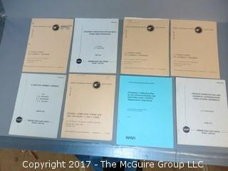 Collection of 16 technical journals