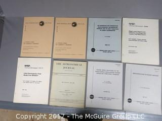 Collection of 21 Technical Journals