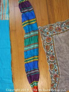 Collection of Ladies Textile Accessories