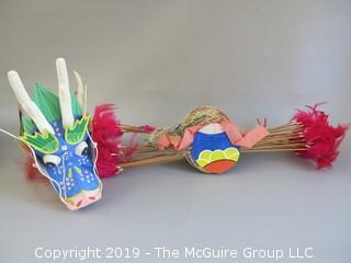 Chinese Dragon Kite