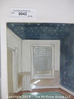 Colored Sketch