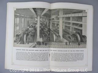 """Booklet: """"Facts from Ford""""; 4th edition; September 1920"""