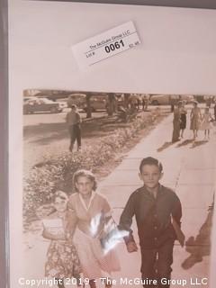 School integration; 1959; Miami;  photo by Doug Kennedy