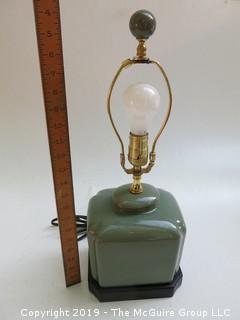 Table Lamp, no shade