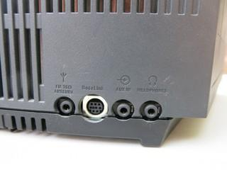 BOSE Wave Music System (no remote or cord)