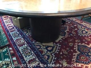 """48"""" diameter conference table"""
