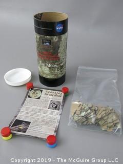 NASA Apollo Puzzle
