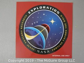 NASA Ephemera