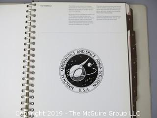 1976 Official NASA Graphics Standards Manual