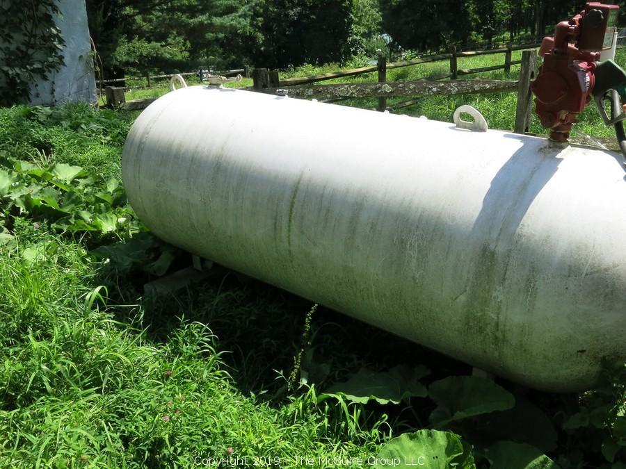 Farm Equipment Auction - Total Liquidation