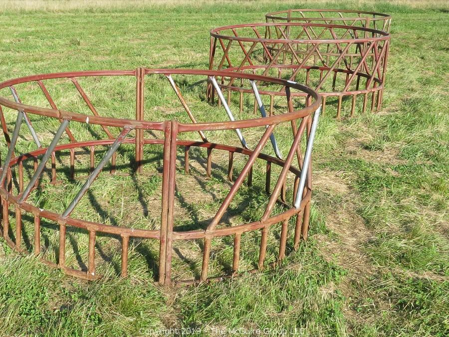 Farm Equipment Auction - Total Liquidation