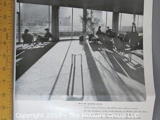 Collection of B&W Mid-Century photographs