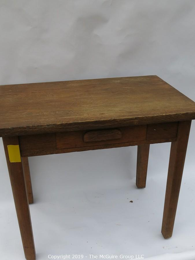 This Weeks Online Auction