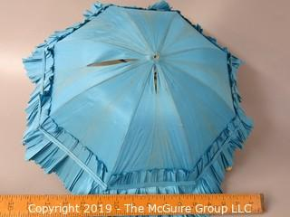 Antique Parasol with holding Handle