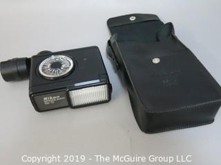 Nikon SB-12 Speedlight