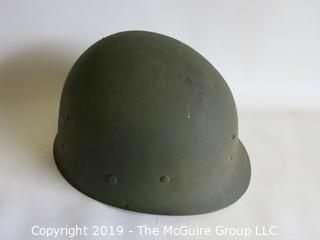 US style helmet liner