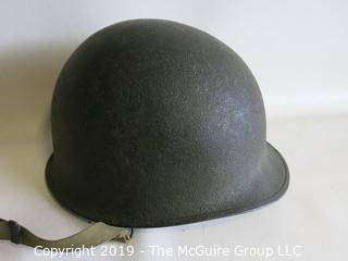 US style steel helmet