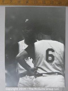 Photo: Unaccredited: Historical: Baseball: Pittsburgh Pirates