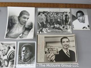 Photo: press credited: Historical; Americana: Football see all photos