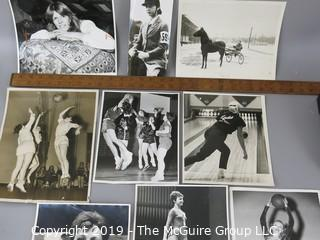 Photo: press credited: some Rickerby: Historical; Americana: FEMALE SPORTS ATHLETICS; see all photos and descriptions (UPDATED)
