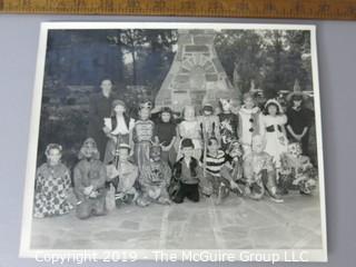 Photos: Historic: Americana: Press Credited: Gala, Loom aAtist, Halloween kids, Civic preparedness